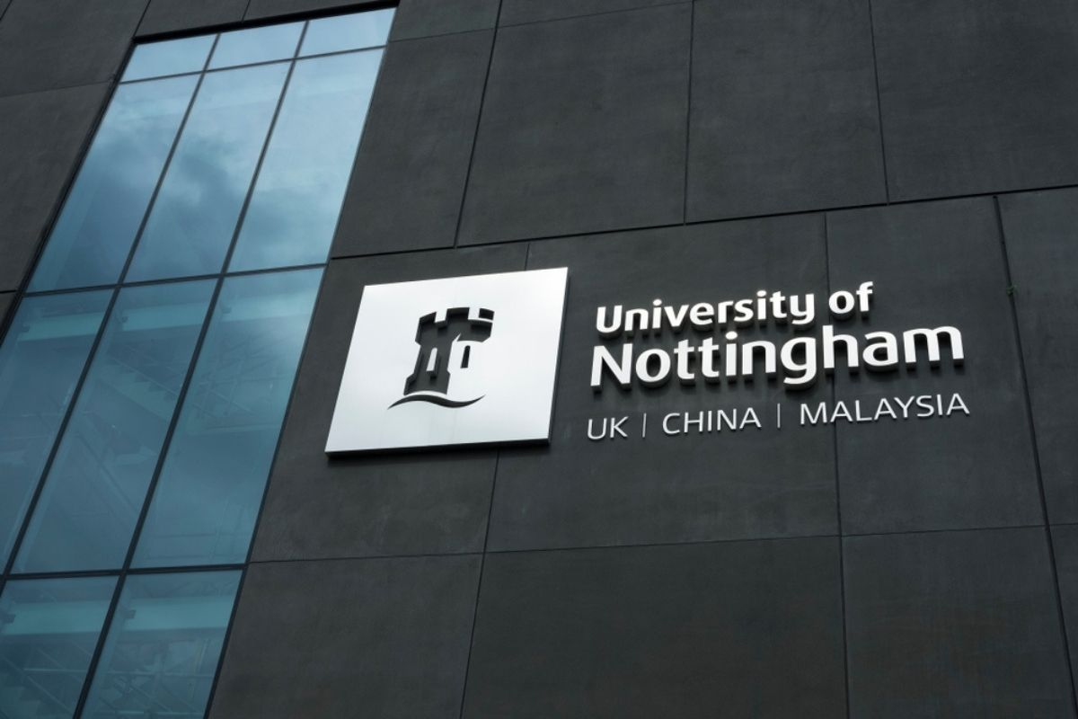 Scale Space Partners With The University of Nottingham to Boost 'Fintech Scaleups Innovation'