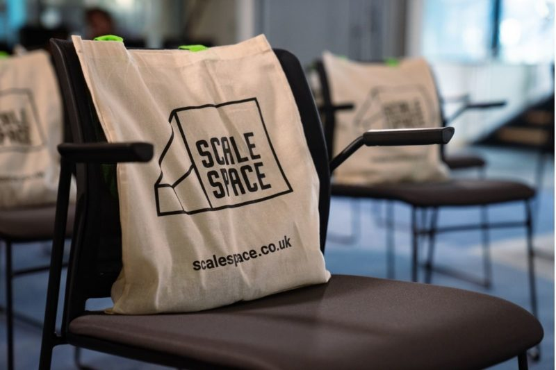 Scale Space hosts the second edition of Scale Factor event